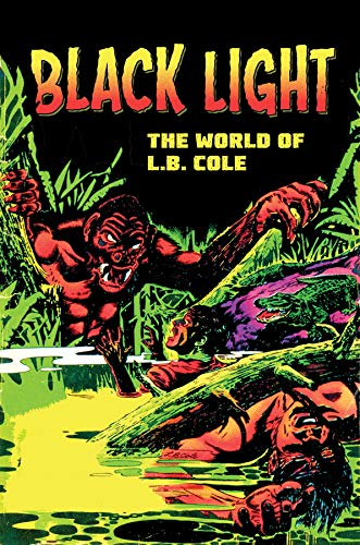 Image of Black Light: The World Of L. B. Cole