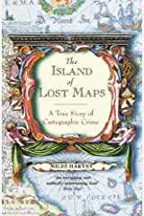 The Island of Lost Maps Paperback