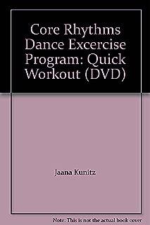 Core Rhythms Dance Excercise Program: Quick Workout (DVD)