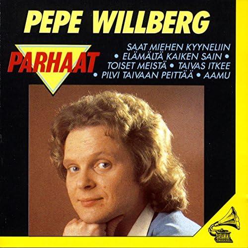 Pepe Willberg