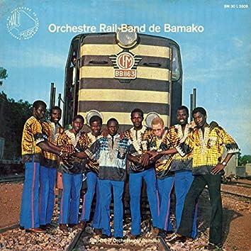 Orchestre Rail-Band de Bamako
