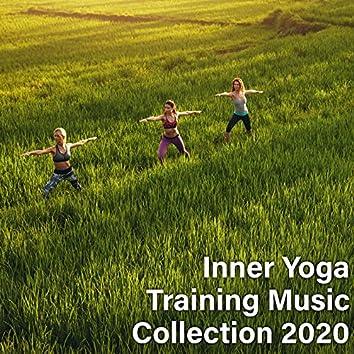 Inner Yoga Training Music Collection 2020