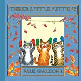 Three Little Kittens Book