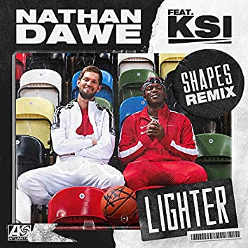 Lighter (feat. KSI) [Shapes Remix]