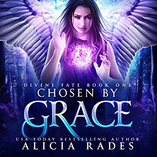 Chosen by Grace cover art