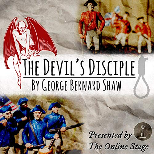 The Devil's Disciple Titelbild