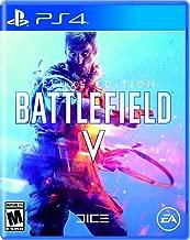 Battlefield V Deluxe Edition - PlayStation 4