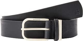 90 G-Star Raw para Mujer Bryn Cinturón Negro Negro//Plateado Antic