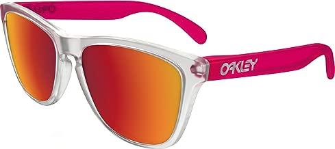 Oakley Men's Frogskins 009013 Wayfarer Sunglasses