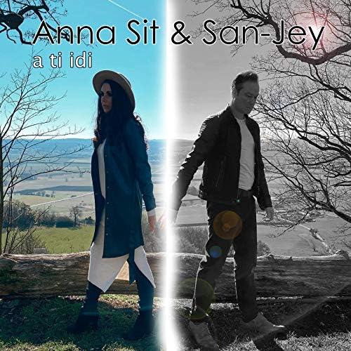 San-Jey & Anna Sit