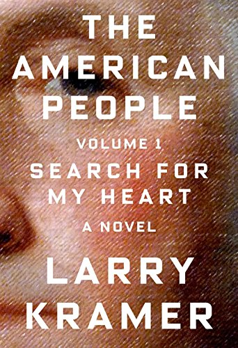 The American People: Volume 1: Search for My Heart: A Novel (The American People Series, 1)