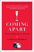 Best charles murray coming apart Reviews
