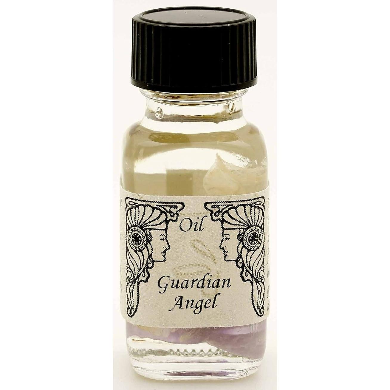 敬礼繁雑組み合わせアンシェントメモリーオイル Guardian Angel 守護天使 2016年新作 (Ancient Memory Oils)