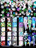 Nail Glitters - Best Reviews Guide