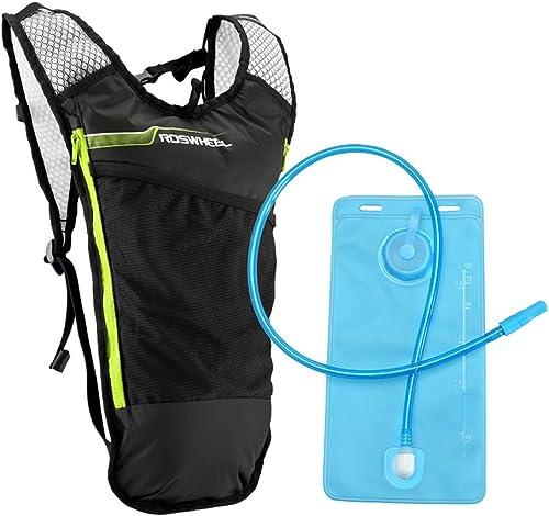 Mejor valorados en Mochilas de hidratación para running ...