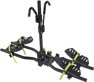 Swagman Current Bike Rack - Perfect for E Bike - Tilting Feature - 1-1/4