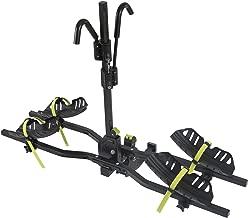 Swagman Current hitch bike rack - E-Bike compatible (1 1/4 and 2 inch receiver)