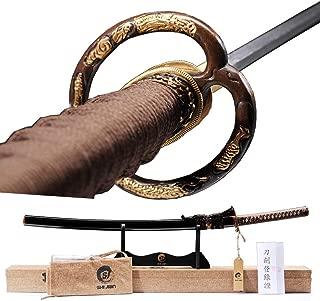 musashi samurai sword
