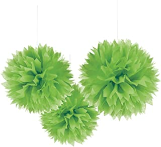 Best fluffy tissue ball decorations Reviews