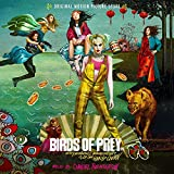 Birds of Prey (And the Fantabulous Emancipation of One Harley Quinn) (Original Motion Picture Soundtrack)