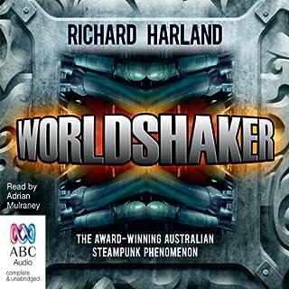 Worldshaker cover art
