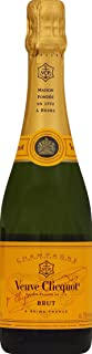 Veuve Clicquot Champagne Brut, 375 ml