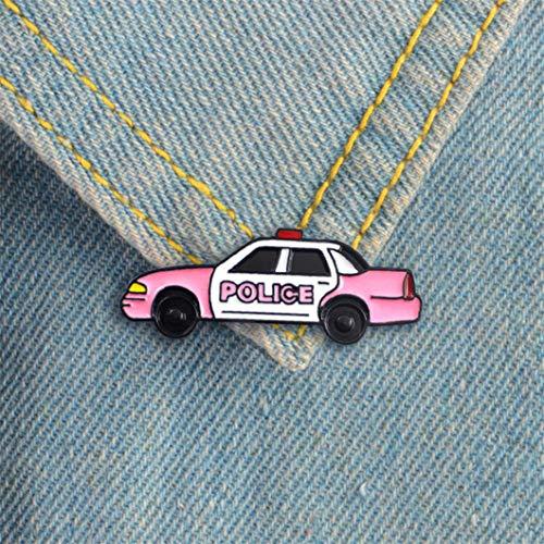 Sperrins Auto Brosche Pin Abzeichen Anstecknadel Brosche Pin Männer Frauen Rucksack Dekor Party Abzeichen Handtaschen Kleidung Zubehör