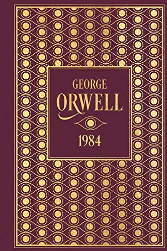 1984: Neuübersetzung: Leinen mit Goldprägung