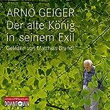 Der alte König in seinem Exil: 4 CDs