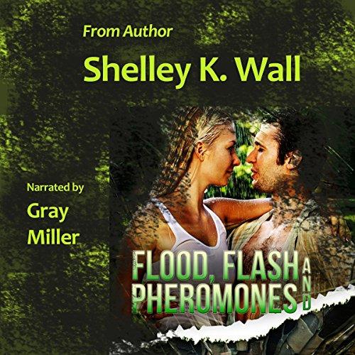 Flood, Flash and Pheromones cover art