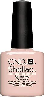 Shellac Gel Nail Polish, Unmasked 7.3 ml