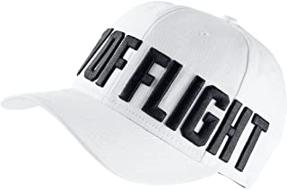 Jordan Air Men's City of Flight Snapback Adjustable Baseball Cap Hat