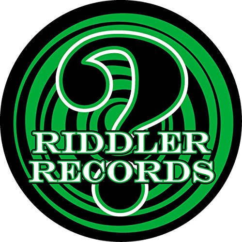Riddler Records #9