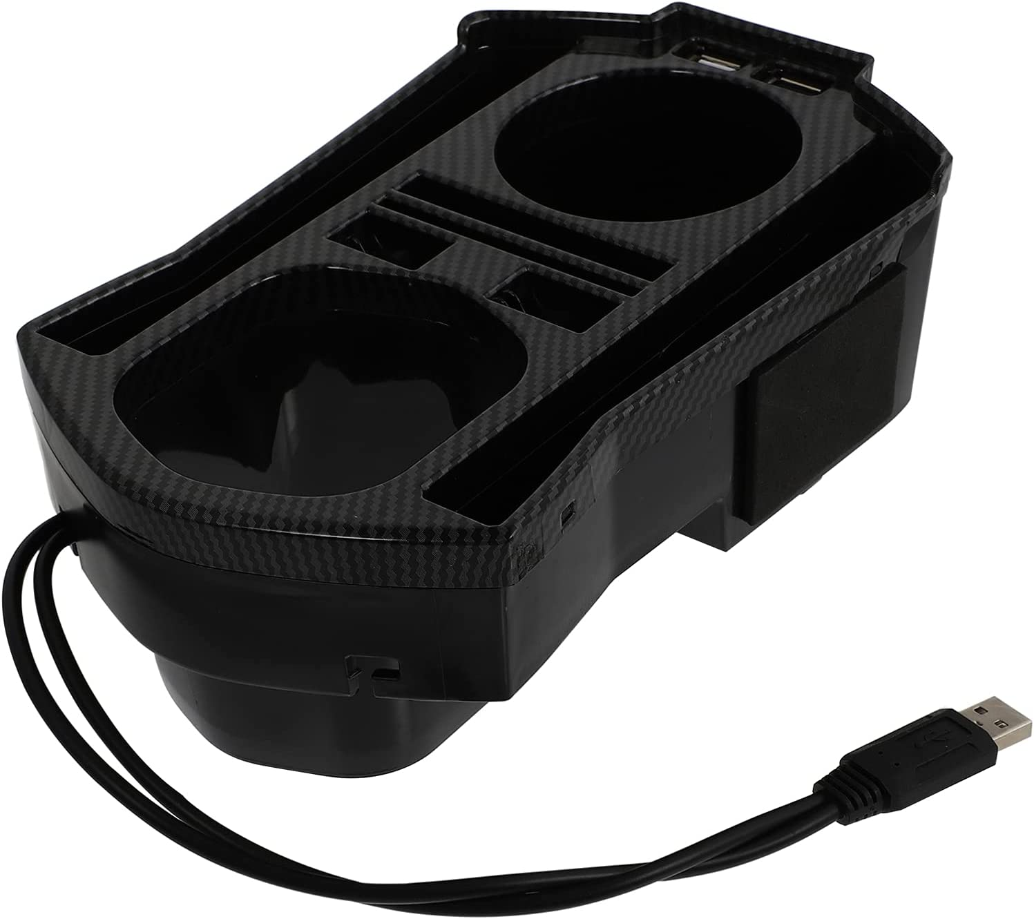 FAVOMOTO Auto Max 56% OFF Console Box Center Cup 2021 autumn and winter new Car C Rack Interior