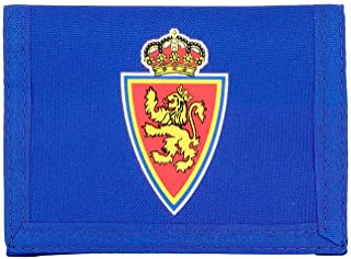 Real Zaragoza Oficial Cartera Billetera