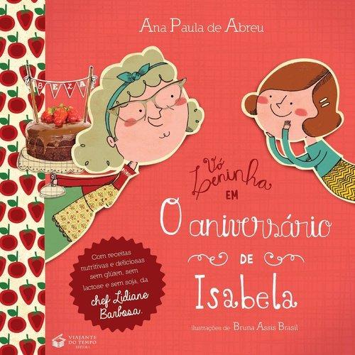 Vo Leninha Em - O Aniversario De Isabela