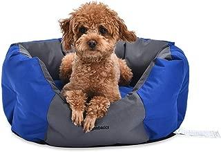 AmazonBasics Water-Resistant Pet Bed YF98519S