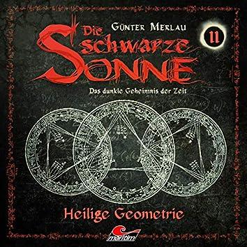 Folge 11: Heilige Geometrie