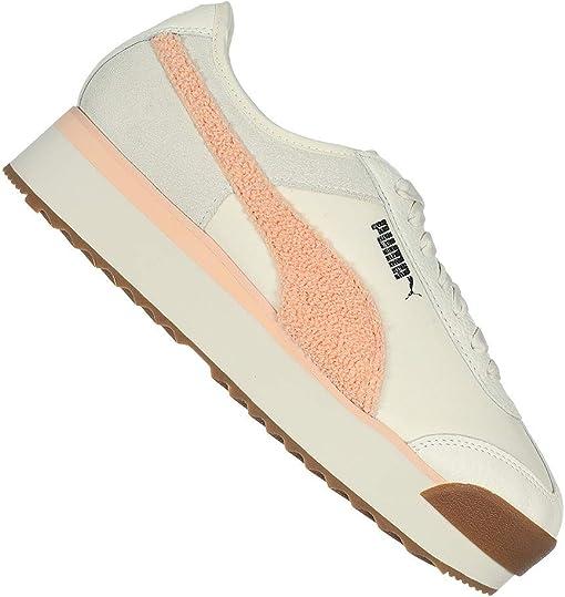 Marshmallow/Peach Parfait