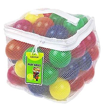 Best ball pit balls 50 Reviews