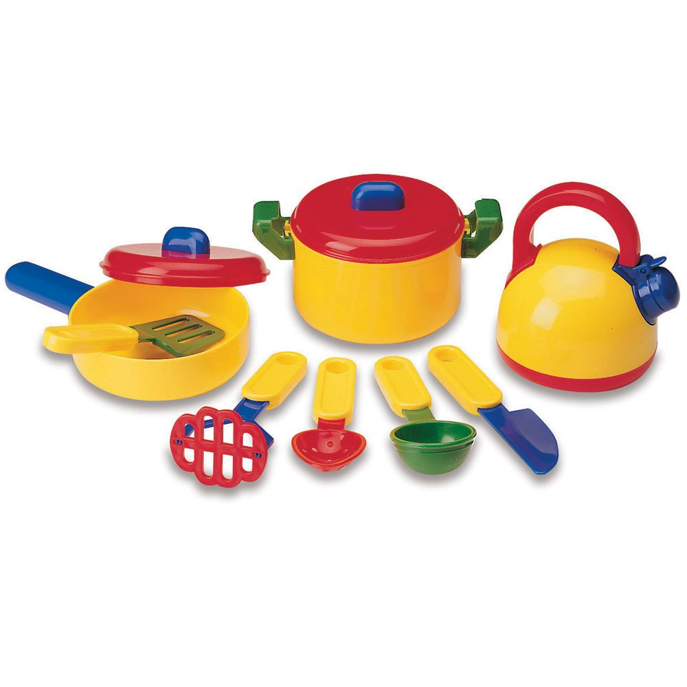 Learning Resources Pretend Cooking Imaginative