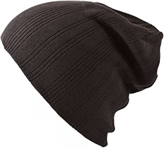 CHARM Mens Womens Cool Sports Beanie Hat Unisex Knit Cap Style Fast Drying