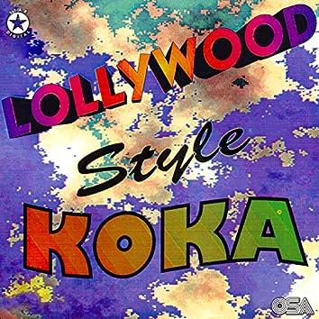 Lollywood Style Koka