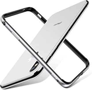 metal bumper case for iphone x
