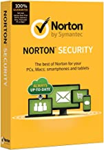 Norton Security (For 5 Devices) [Old Version]