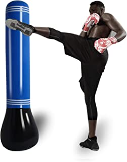 Best inflatable boxing bag Reviews
