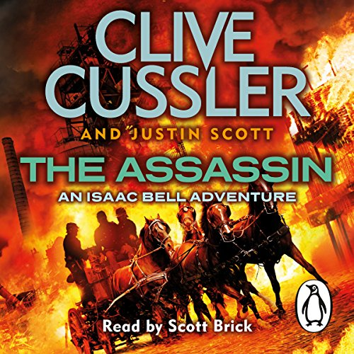 The Assassin cover art