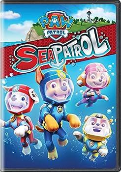 PAW Patrol - Sea Patrol