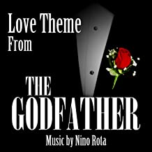 love theme of godfather