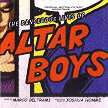 the dangerous lives of altar boys soundtrack